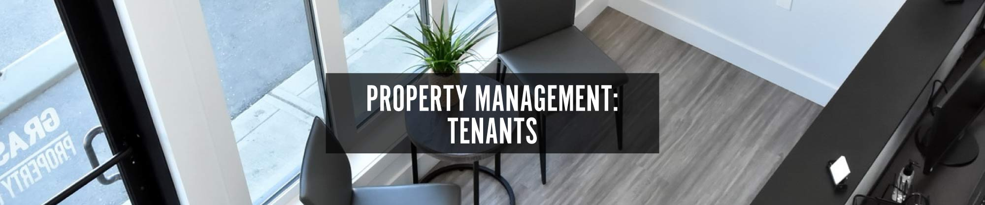 Grassroots Property Management - Find a Rental Home in Grande Prairie, AB