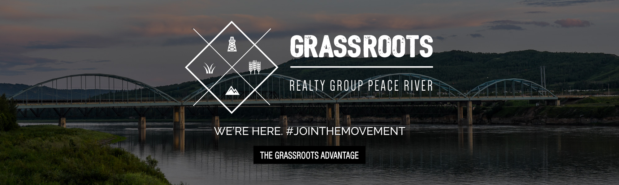 Grassroots Peace River